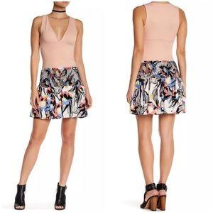 LA Nights Skirt